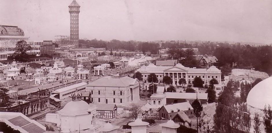 1911 Festival of Empire